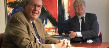Suwijn opent Slingerbeurs in 2020