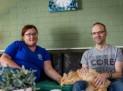 Kattenhuiskamer