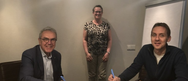 Netgemak is Supporting Partner van De Slinger Hengelo